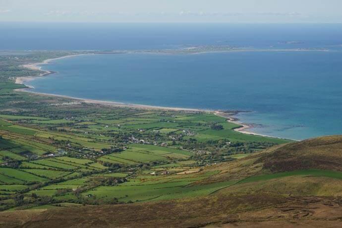 Caherconree in Kerry