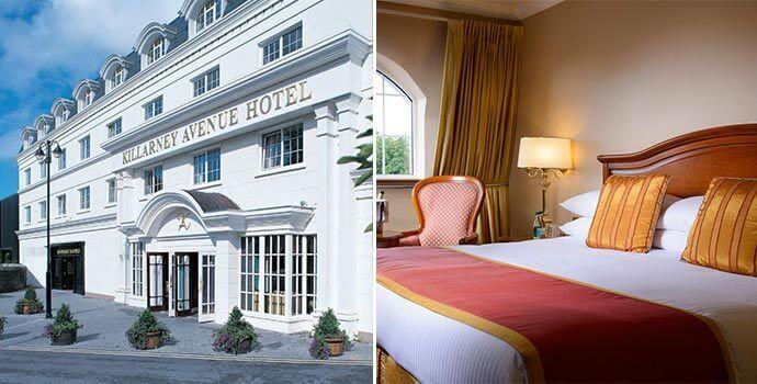where to stay killarney