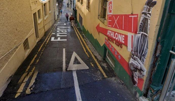 Athlone Escape Rooms street view