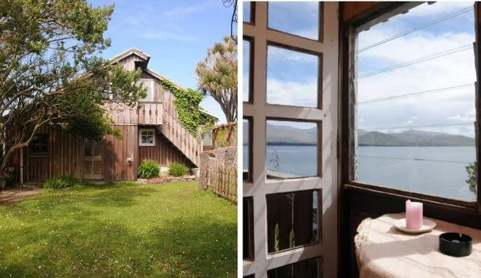 Dream Suite Ensuite Airbnb on the Dingle Peninsula