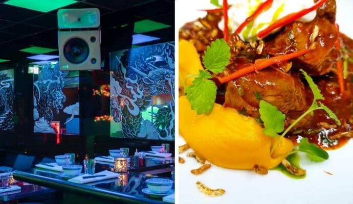 Hang Dai restaurant dublin