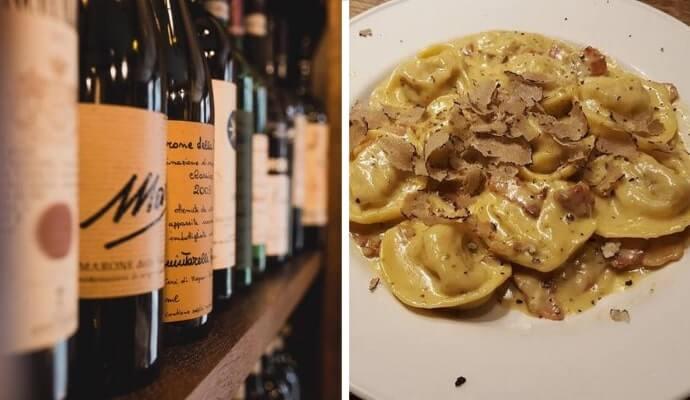 Il Vicoletto restaurant dublin