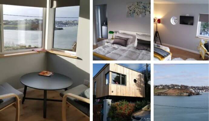 Abigail's Lodge Kinsale Airbnb in Cork