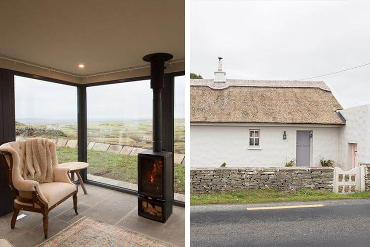 doolin accommodation guide