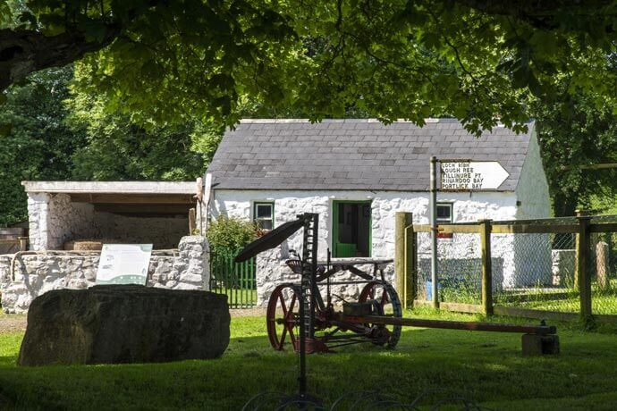 Dún na Sí Amenity & Heritage Park