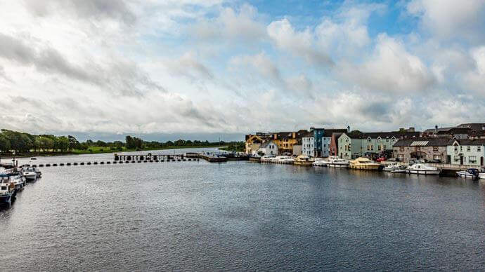 athlone river cruises