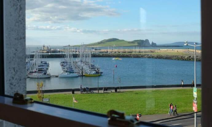airbnb in howth dublin