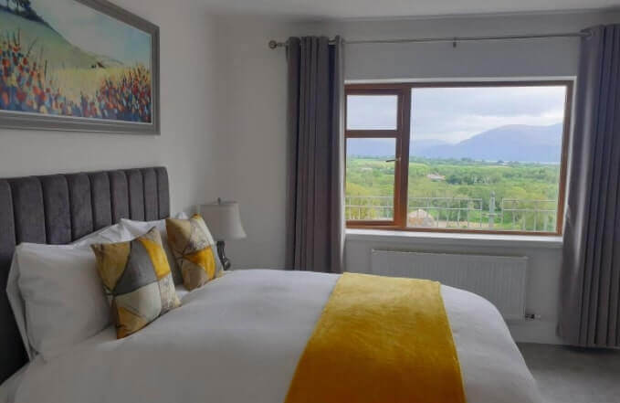 accommodation in Killarney