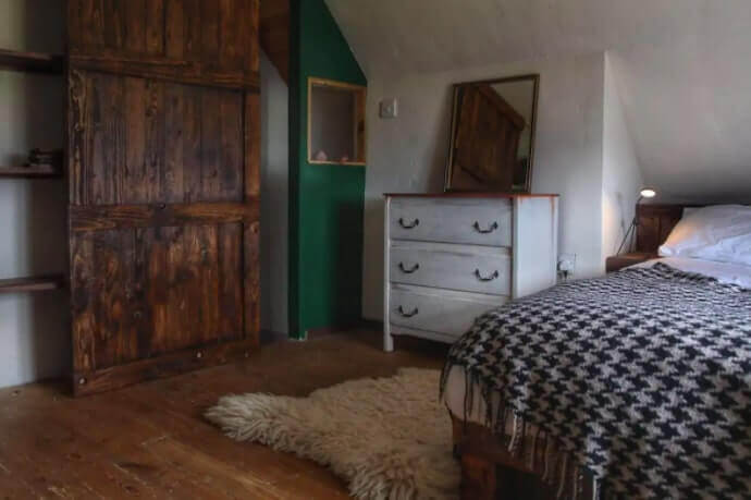 killarney airbnb