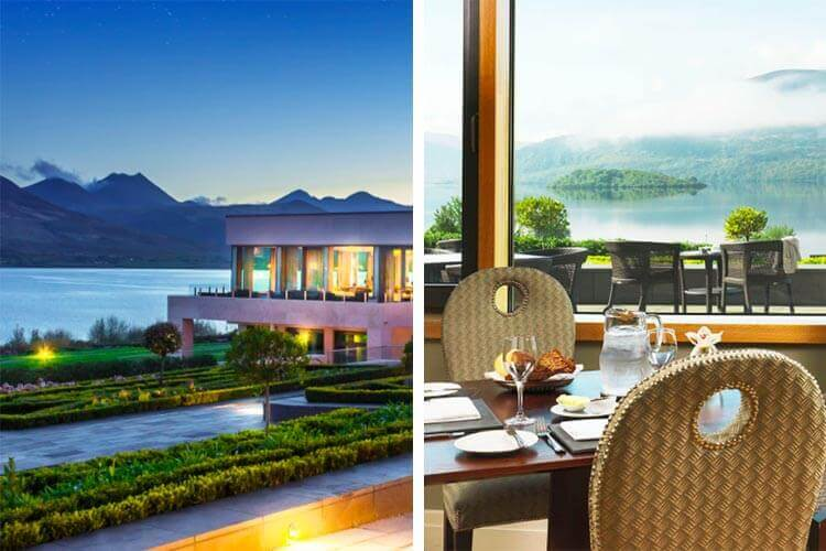 killarney accommodation guide