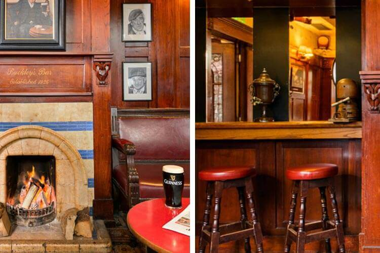 best pubs in killarney