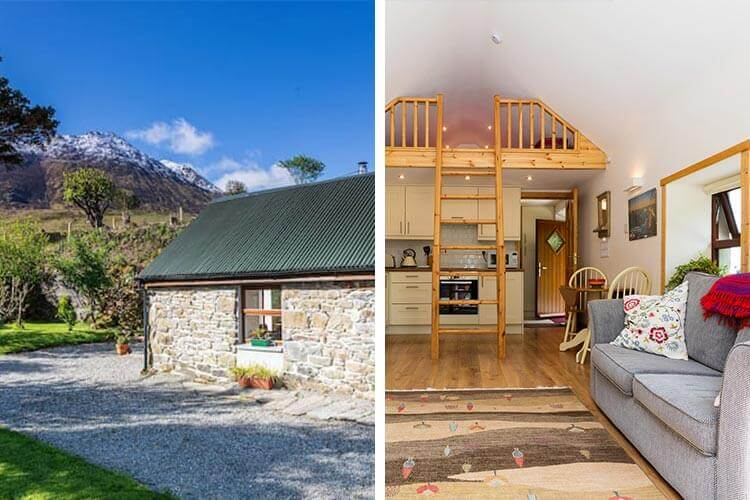the best killarney airbnb