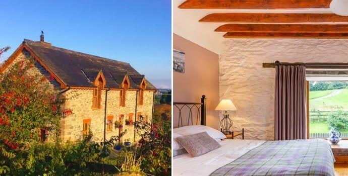 a quirky killarney airbnb