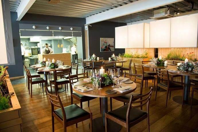 loam restaurant galway