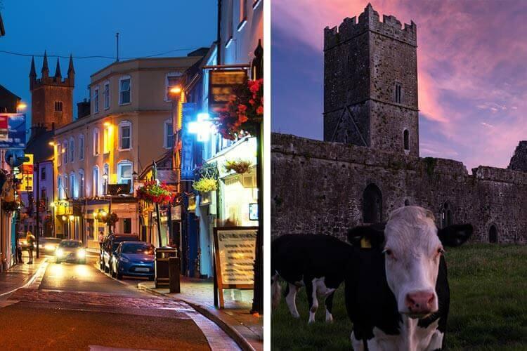 things to do near shannon Ireland