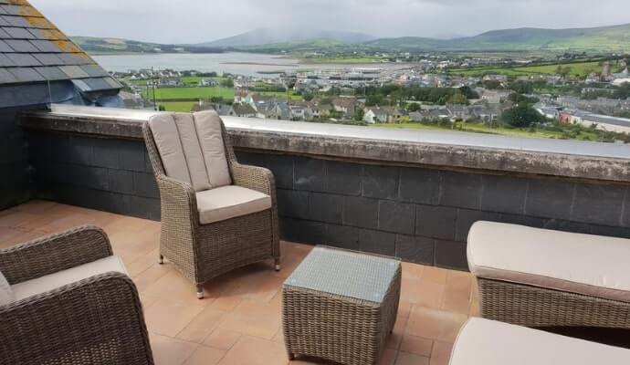 the best hotels in Dingle
