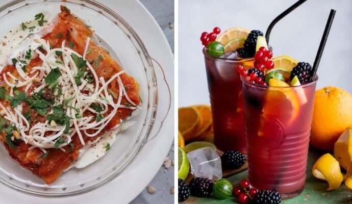 Cornucopia Wholefoods Restaurant dublin