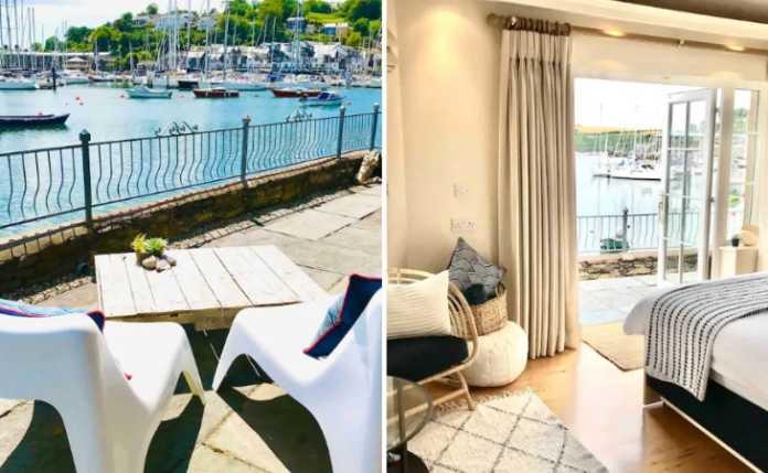 2 photos of Coastal chic airbnb