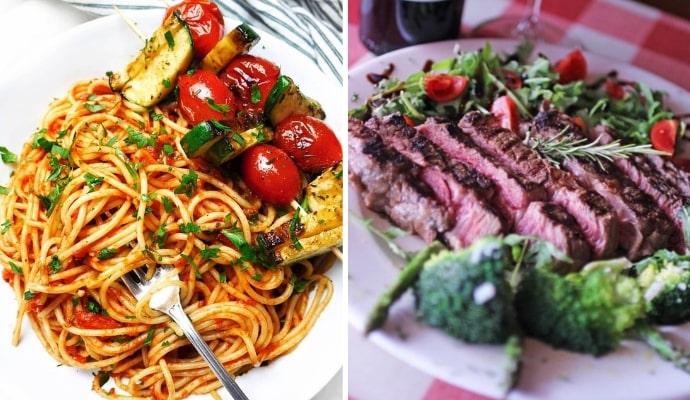 Aprile Italian Restaurant Stillorgan