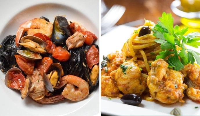 That's Amore – Monkstown restaurant in dublin