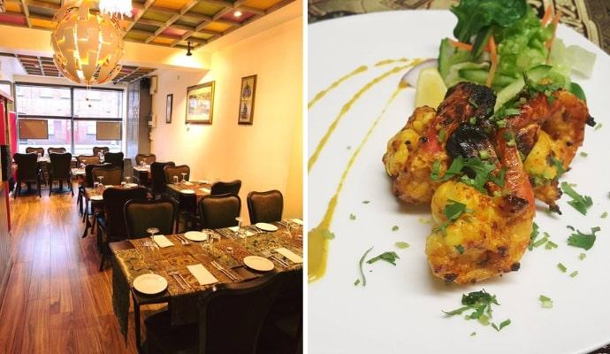 Delhi Rasoi Indian Restaurant in dublin
