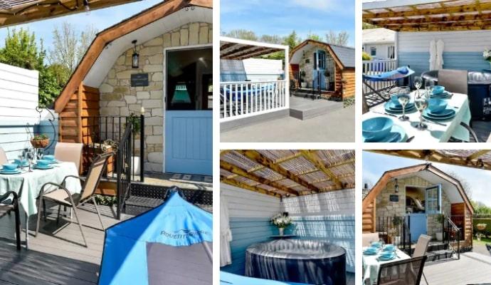 Celtic Cottage Airbnb