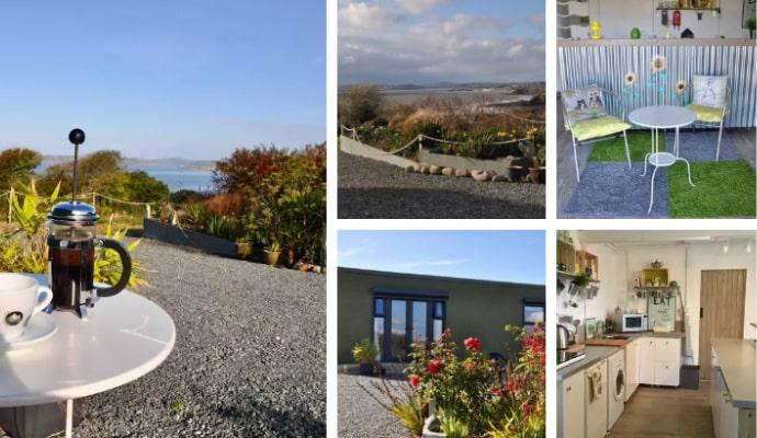 The Garden Room Studio Airbnb