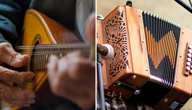 Irish Instruments For Playing Irish Traditional Music