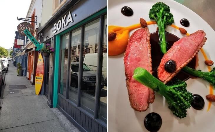 The Best Restaurants in Kenmare