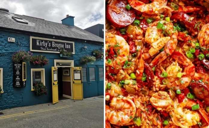 The Best Restaurants in Tralee: 9 Tasty Places to Eat Tonight