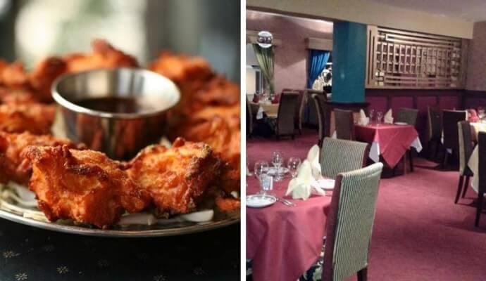 The Silver Oak Indian Restaurant, Athlone