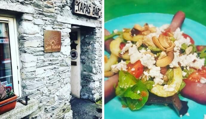 Las Radas Wine & Tapas Bar