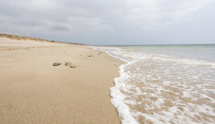 Cahore Beach