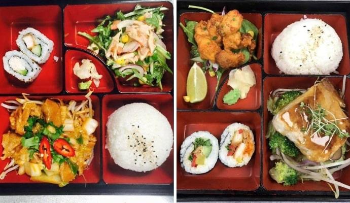 Photos of Zakura Noodle & Sushi Restaurant
