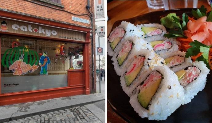 Photos of Eatokyo Noodles and Sushi Bar