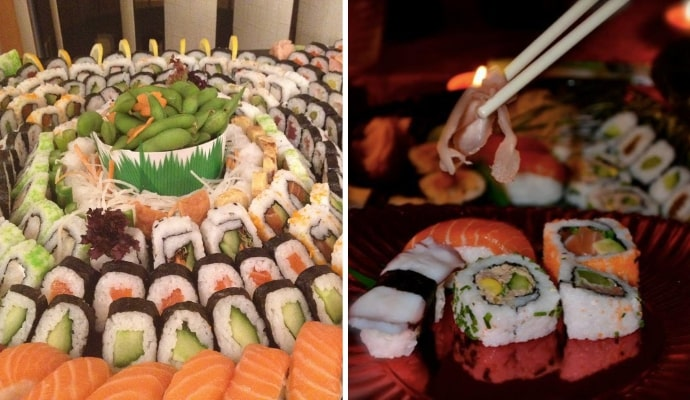 Photos of Kokoro Sushi Bento