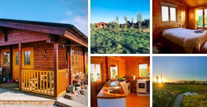 eds sleeper cabin