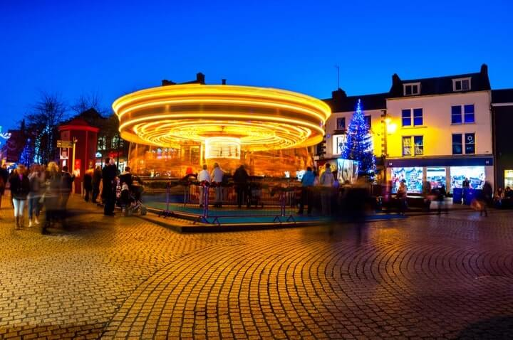 winterval waterford 2021