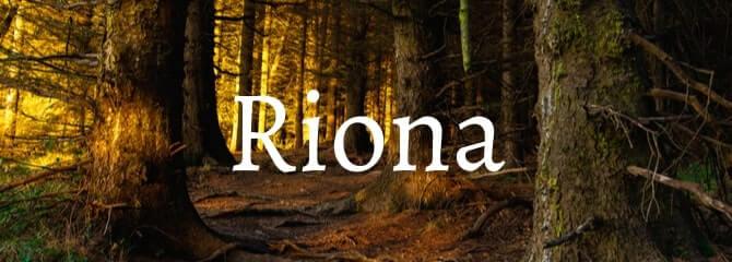 Riona