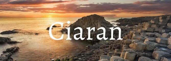 Ciaran