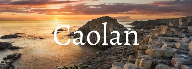 Caolan