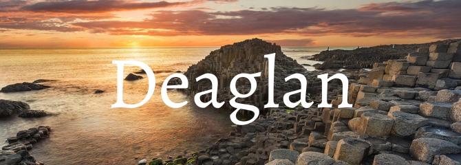 Deaglan