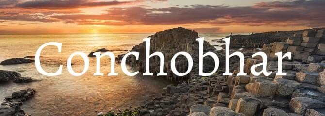 Conchobhar