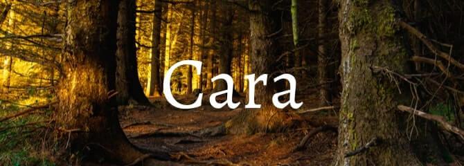 best irish girl names