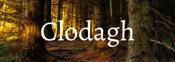 female Gaelic names