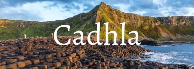 girls Gaelic names