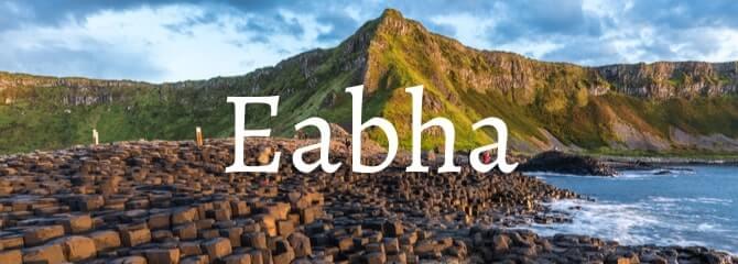 Eabha