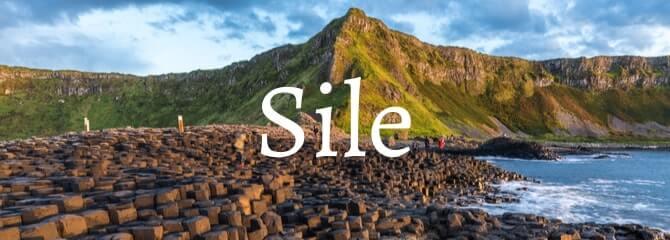 Gaelic female names