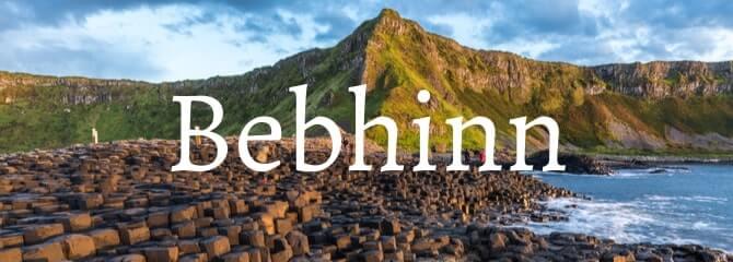Irish Gaelic girl names