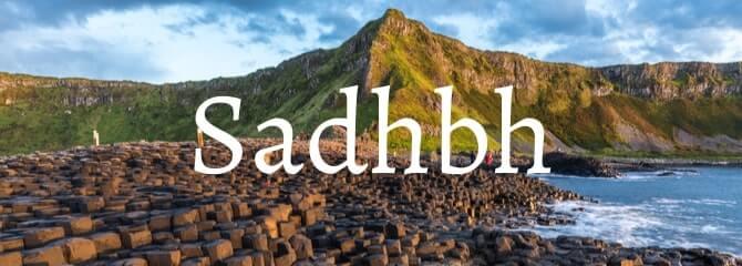 Sadhbh
